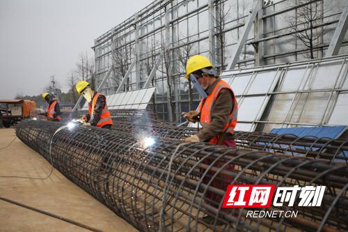 珠晖酃湖万达广场项目,目前现场工作人员总数达220人。副本.jpg