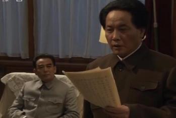 红色故事丨中国准确预测美军行动 毛主席安排做三件事