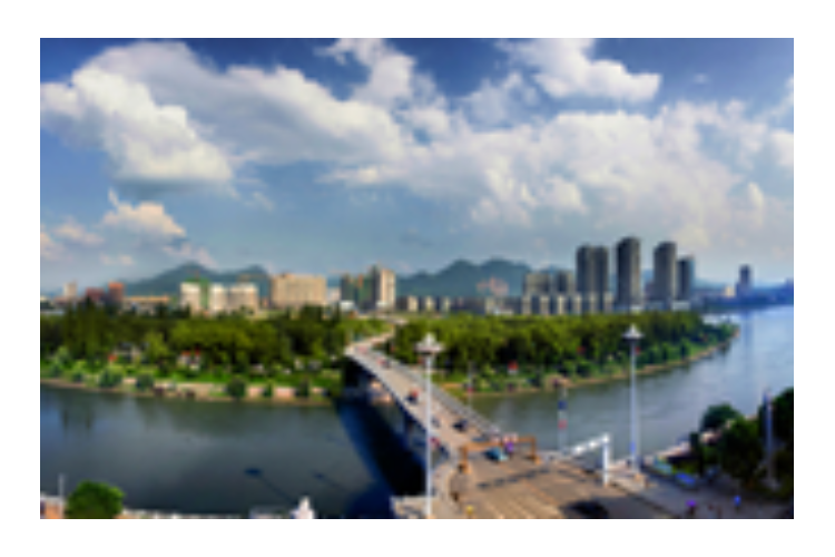 湖南湘乡人民医院奋战在抗击疫情的第一线