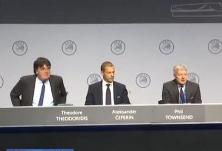 新冠肺炎疫情 欧足联:目前尚无欧洲杯改期计划
