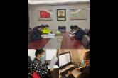 岳阳市侨联开展线上导学活动
