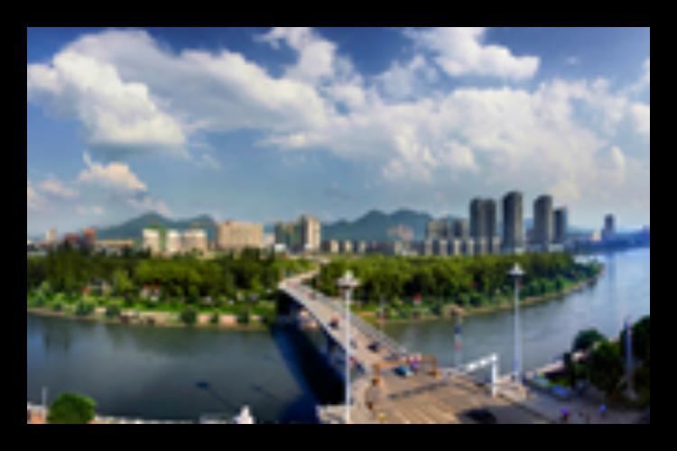湘乡村民自制宣传片,2300亩油菜花海美到心坎里