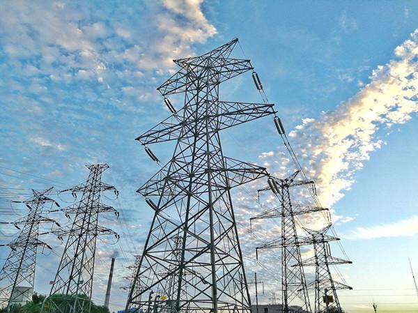 國網湖南電力與14市州簽訂電網發展協議
