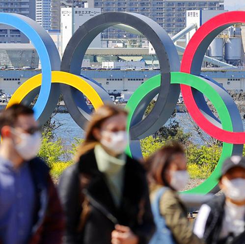 国际奥委会官宣:东京奥运会延期一年举办