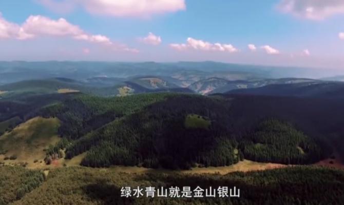 森林防滅火公益宣傳片 | 請保護好美麗的森林
