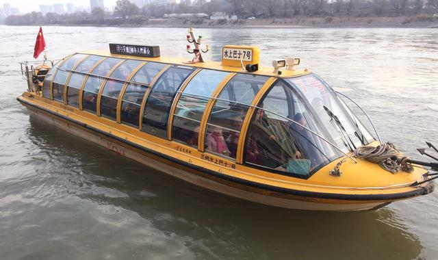長株潭水上公交要來了!目前進行得怎么樣?