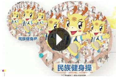 湖南省第九届少数民族传统体育运动会宣传片