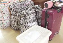科院好同学:你的行李,我承包了!