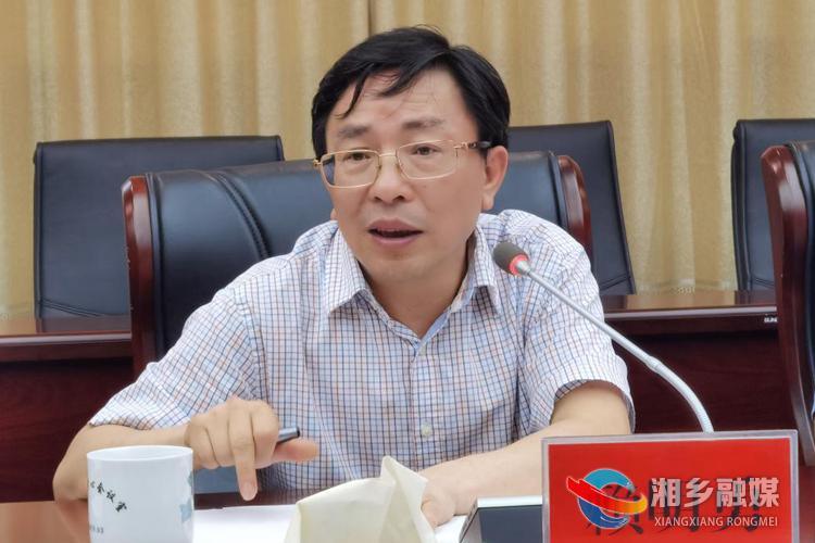 省政协副主席、民建湖南省委主委赖明勇讲话.jpg