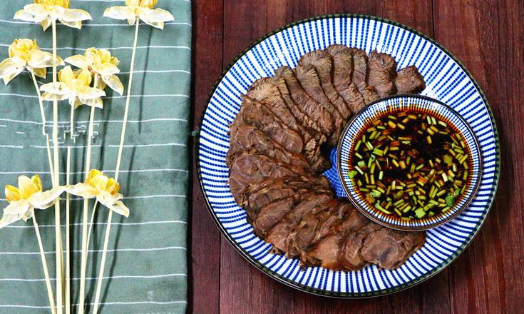 卤牛肉,家常菜高质量菜谱推荐成品图