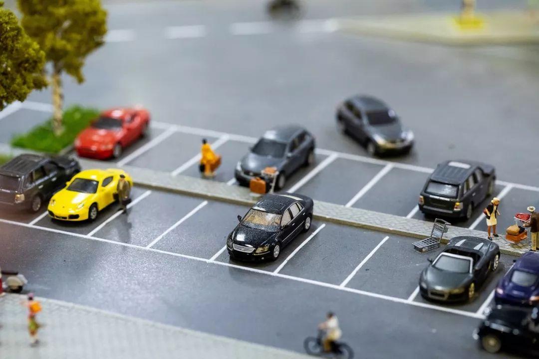 缓解新城区停车难 常德拟增道路泊车位