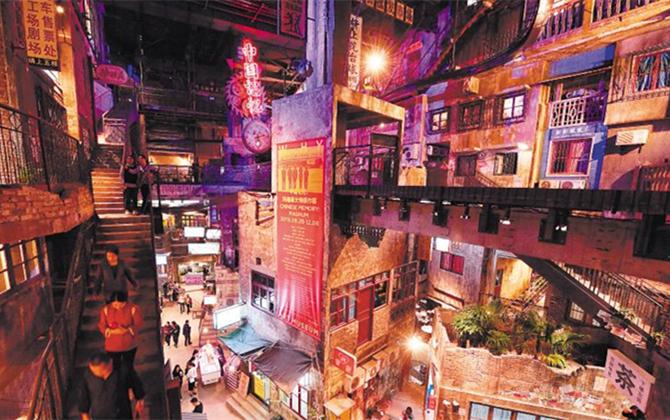 在长沙消费升级的诸多现象中,审美红利成为品牌竞争的新风口