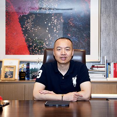 黄维:打造引领项目 与城市共荣共生