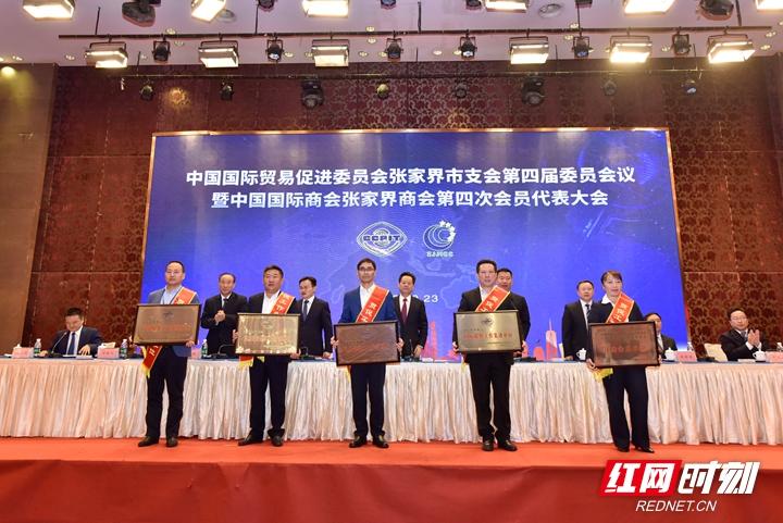 虢正贵:创新贸促工作 助推开放型经济高质量发展