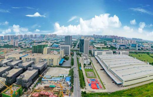 """种业也有了""""中国芯"""",长沙的这个""""硅谷""""到底有多重要?"""