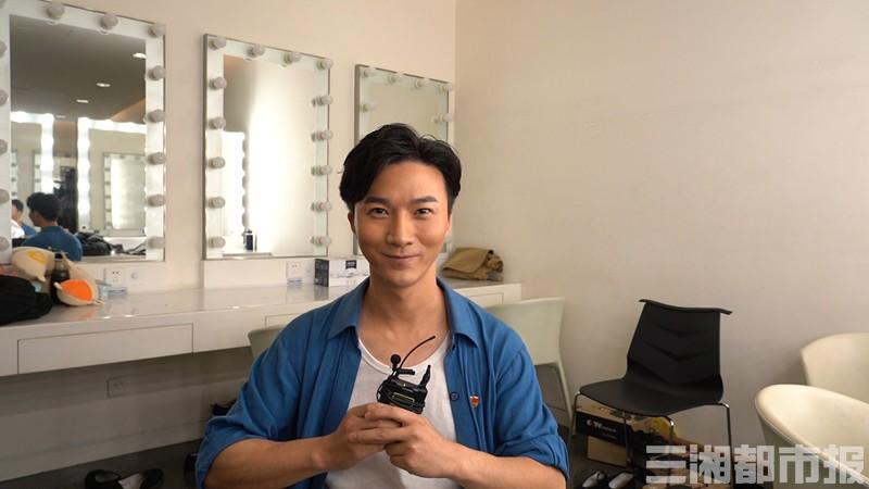 《大地颂歌》27日正式公演,专访扶贫队