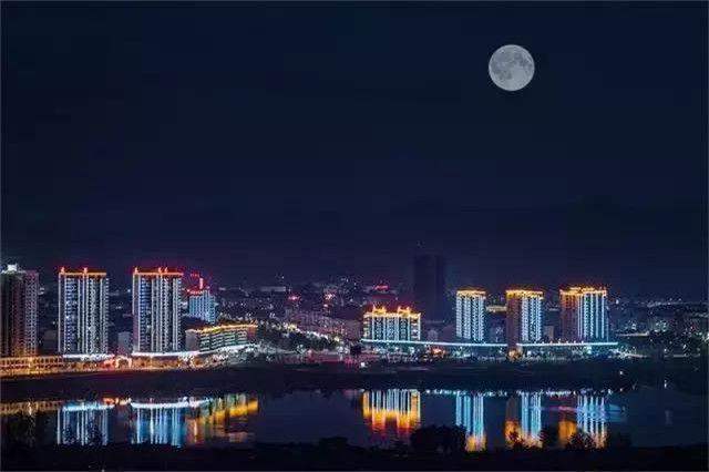你未见过的洪江市,简直美哭!