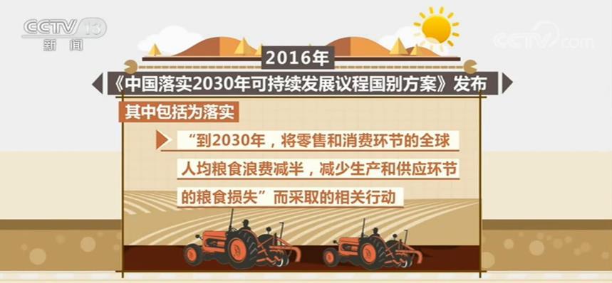 盛图娱乐开户世界粮食日 | 中国粮食安全有保障 为世界作出积极贡献(图2)
