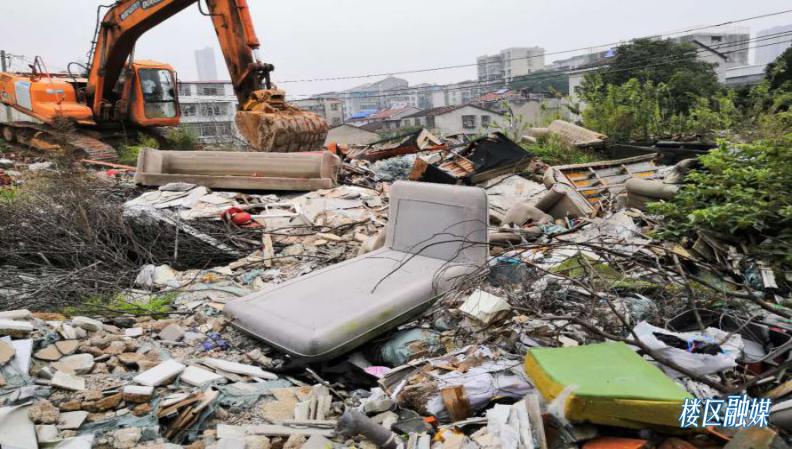 卫生隐患清零 守护城市清洁