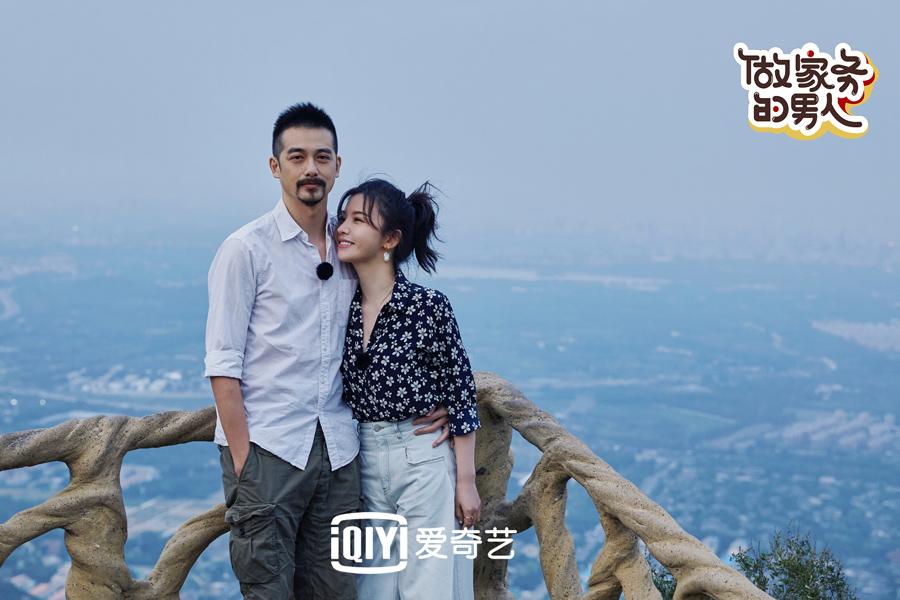 【赢咖3平台】《做家务的男人》第二季即将温情收官 杨子姗吴中天爱情像偶像剧(图1)