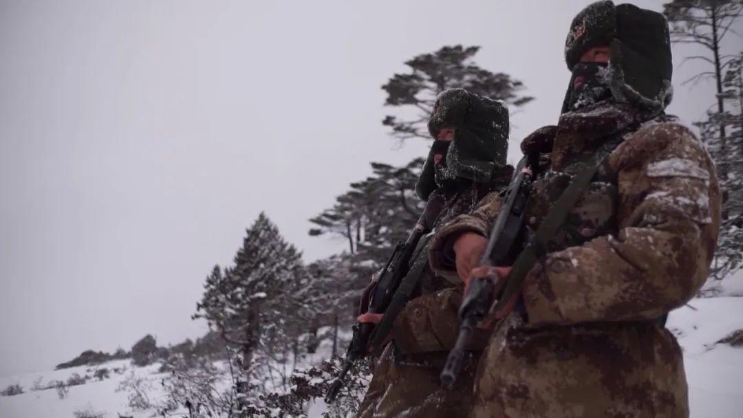 摩登5平台为了高原上的边防官兵,这些关键设备都安排上了→