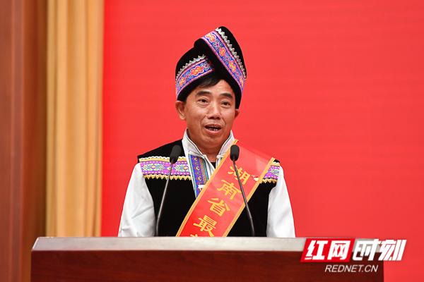 彭运江:乡村振兴的积极探索者