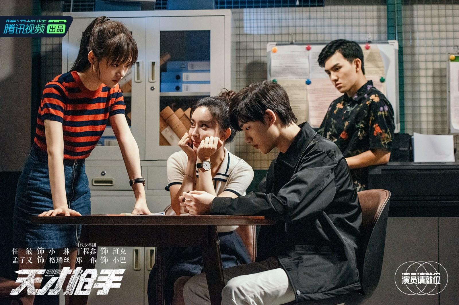 【摩登5娱乐注册】《演员请就位2》郑伟成最强助演 同台选手全晋级