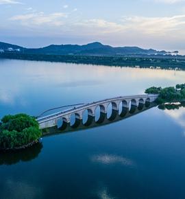 南湖:国际魅力休闲湖泊品牌