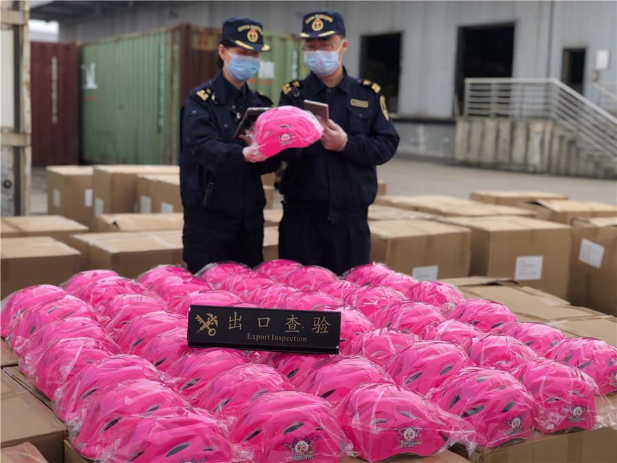 上海海关首查货运渠道侵犯国内动漫形象著作权案