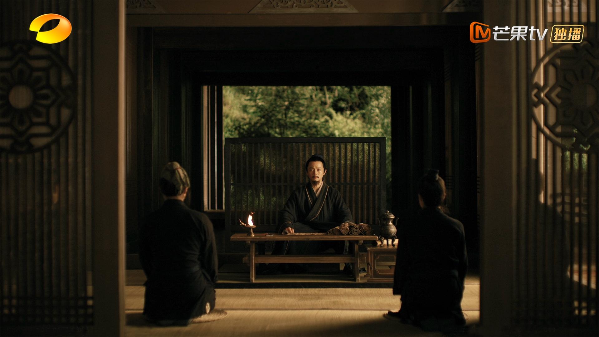 纪录片《中国》第二集《众声》:探寻百家争鸣