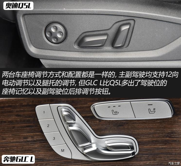 一汽-大众奥迪 奥迪Q5L 2020款 45 TFSI 尊享豪华运动型