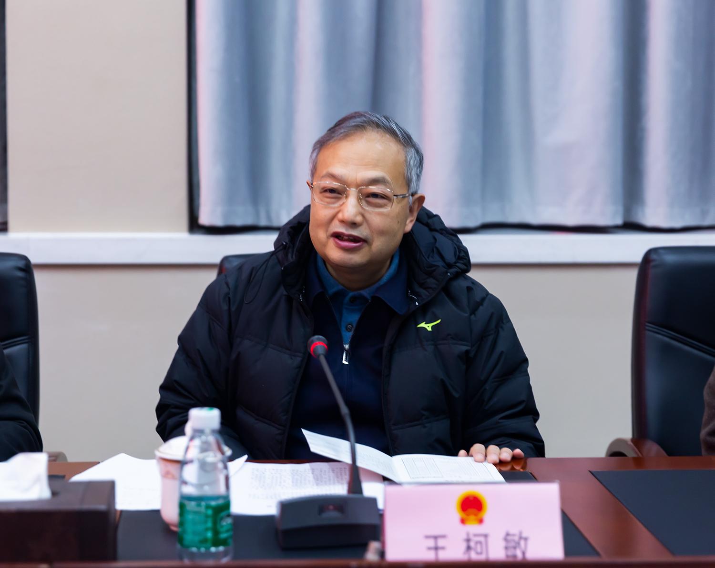 省人大常委会党组副书记、副主任王柯敏出席代表座谈会并讲话.jpg