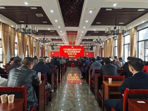 2020年12月26日上午九点半,桂井村召开党总支换届选举党员大会.jpg
