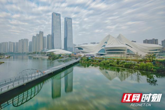 长沙2019年经济总量居全国省会城市
