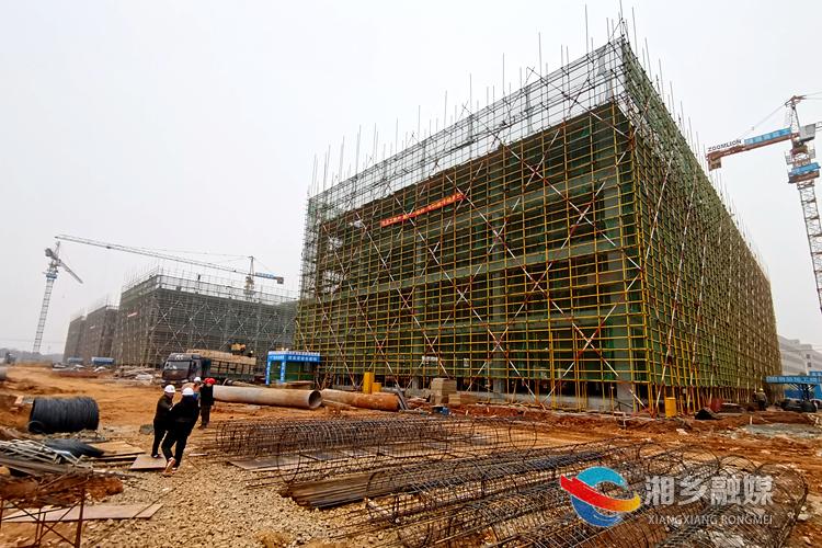 双创科技产业园(四期)项目建设现场。.jpg