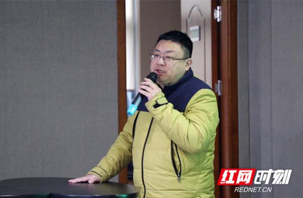 启泰投资创始合伙人肖波分享《一个天使投资人对创业的认知》.jpg