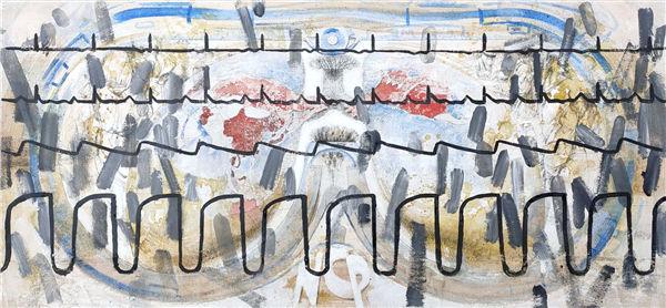湖湘风华·文艺战疫丨新创优秀美术、书法、摄影作品展(第三期)