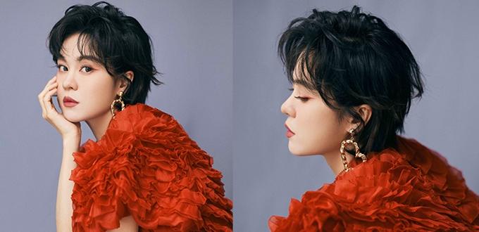 郁可唯全新单曲《寻》首发 带来新年新思考新希望