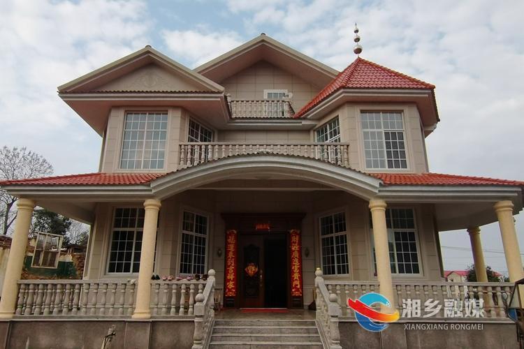 李雪锋家的新房子。.jpg
