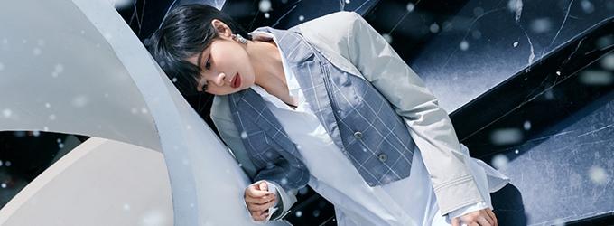 郁可唯《懂得雨天》MV首播 挥别遗憾迎接美好新生