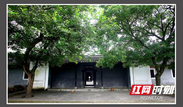 永州市发布3条红色旅游精品线路