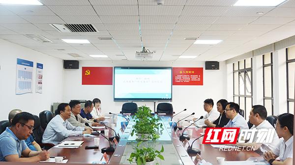 """衡阳市与桂林市就政务服务""""跨省通办""""签约"""