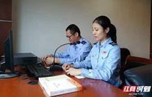 云溪区税务局:红歌声声颂党史