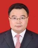 区委书记 赵立平