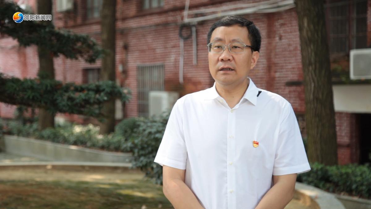 刘军:让党史学习教育充满民生温度