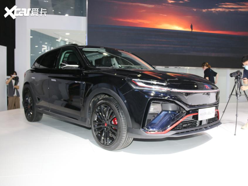 上汽荣威2020款荣威MARVEL-R