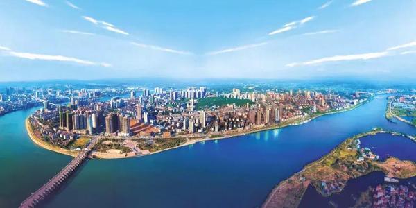永州丨上半年全市地区生产总值为1064.84亿元