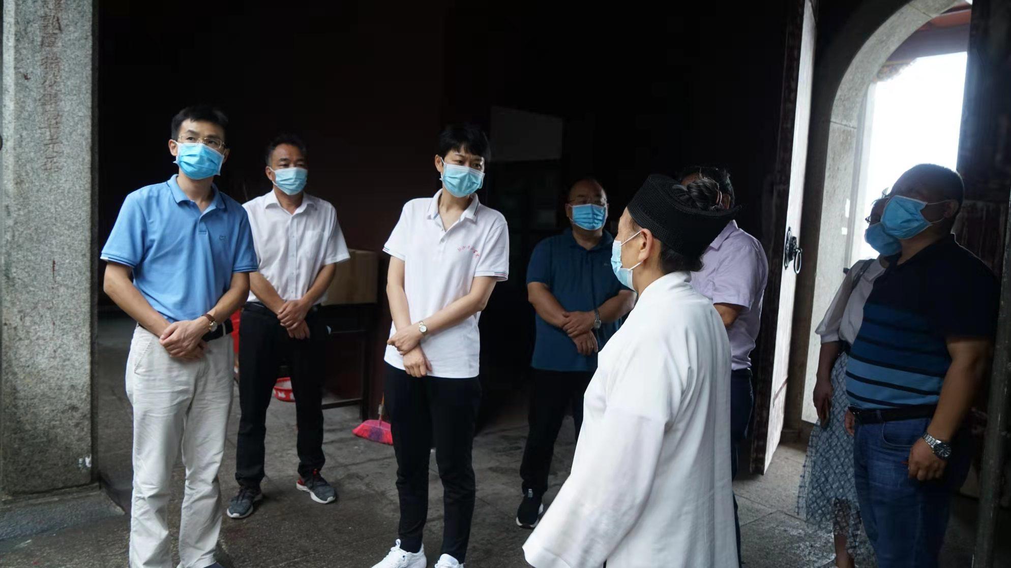 罗琼深入南岳调研宗教活动场所疫情防控工作2.jpg