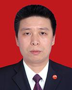 市委常委、纪委书记:李先金