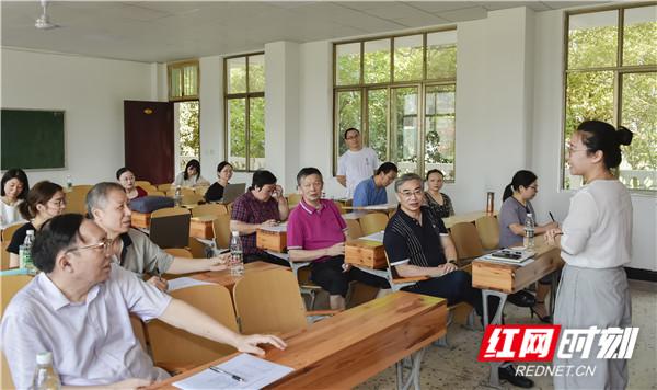 【湖南红网】探索信息新技术 湖南交通工程学院倾力提升育人能力
